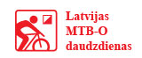Latvijas MTB-O daudzdienas