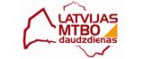 MTB Orienteering